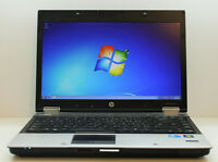 **Weekend Offer Only** HP EliteBook 8440p i5 2.4GHZ 4GB HD 250GB