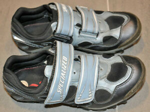 Souliers vélo Specialized BodyGeometry sz37