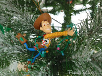 Disney Christmas Magic Collectible Ornament - Woody (Toy Story)