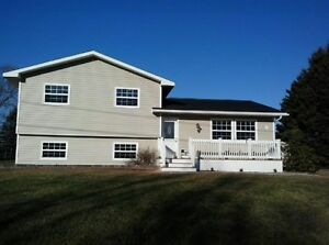 Residential home for sale in Sussex Corner, NB.