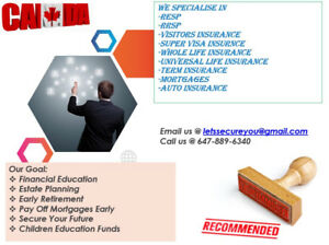 Secure your future with best financial products in the market!!!