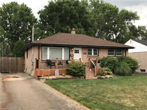 Move-in ready Solid Brick Bungalow! 88988