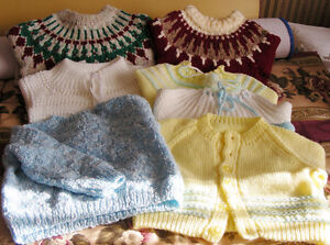 NEW PRICE)  Lots of Baby Items