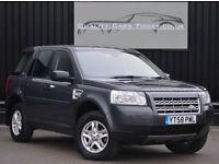 Land Rover Freelander 2 2.2 Td4 S Diesel *Just 46k Miles + Full Leather*