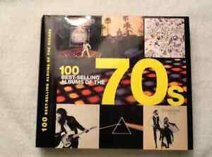 Books on 100 Best Selling Albums of the 60's & 70's Windsor Region Ontario image 3