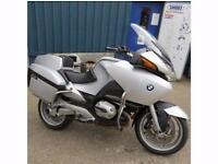 BMW R 1200, WE BUY BIKES UPTO 12 YEARS OLD, 150 USED BIKES IN STOCK