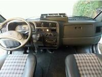 1995 Hymer B544 LHD Motorhome