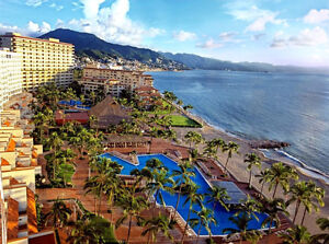 Puerto Vallarta Sheraton Timeshare for Rent