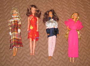 Barbie Dolls Kingston Kingston Area image 1