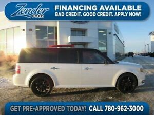 "2017 Ford Flex Limited    ""INCREDIBLE SELECTION, BIG SAVINGS"""