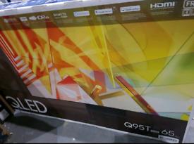 Samsung 65 q90t latest smart tv 07550365232