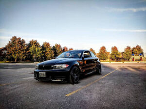 2009 BMW 135I (E82) M - Package (PRICE REDUCED)