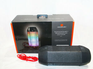 HEADRUSH BLUETOOTH & NFC SPEAKER