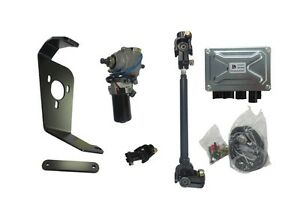 Polaris UTV/SxS Power Steering Kits Polaris