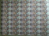 Canada: $2 Banknotes 1988 Uncut Sheet in Tube