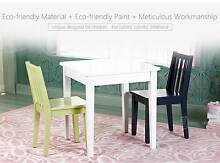 Financial year sale only $99 Children's 1 table and 2 chairs set Melbourne Region Preview