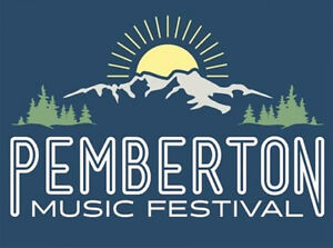 Pemberton Festival - 4 Four-Day GA Tickets, Parking, and Camping