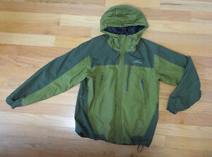 Eddie Bauer 3in1 with 800 fill puff jacket Belleville Belleville Area image 5