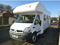 Mooveo C647 - 6 Berth Family Motorhome For Sale