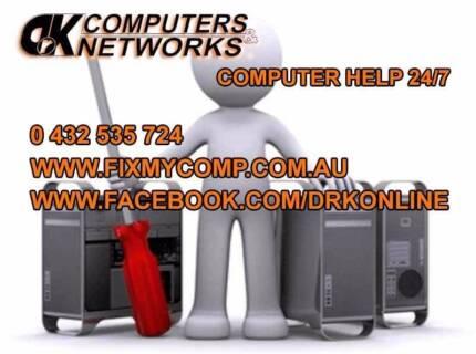 COMPUTER REPAIR | FREE DIAGNOSTIC | VOUCLUSE, BONDI, DOUBLE BAY Bondi Junction Eastern Suburbs Preview
