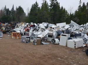 APPLINCE DROP OFF SITE ,$15 it,s FREE WHYPAY THE DUMP