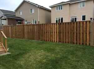 The Fence, Deck and Gate Professionals. Best Price in Town !