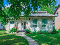 River Heights Bungalow