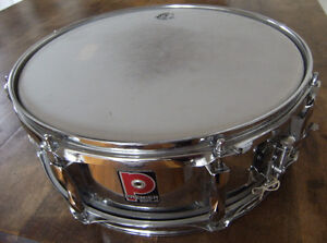 """1970's snare Premier """"2000"""" Model - Made in England"""
