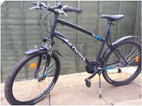 4 months old cycle, sparingly used