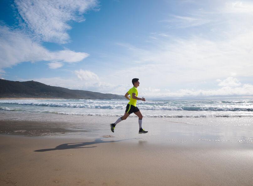 Nike Shox: So finden Sie die richtige Größe für Turnschuhe