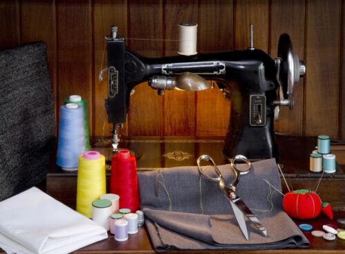 Vintage Sewing Machine Buying Guide