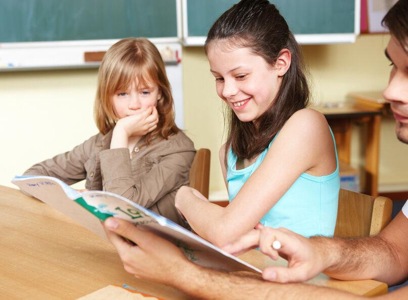 Do you speak English? Die 5 besten Lehrbücher Englisch für Lehrer