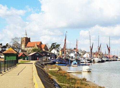 5 Caravan Holiday Ideas for Essex