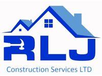 RLJ Construction Services Ltd