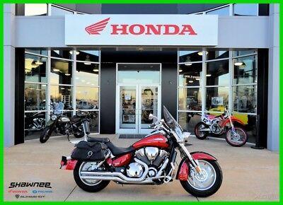 Honda VTX™ 1800T  2007 Honda VTX 1800T Spec 2 Used