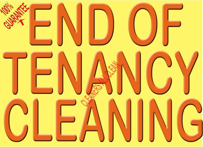DISCOUNT PROFESSIONAL DEEP END OF TENANCY, FREE CARPET CLEANING, ALL LONDON ZONES, DOMESTIC CLEANERS