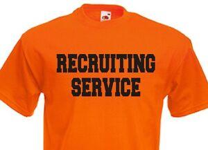 Camiseta-reclutamiento-Servicio-US-Army-azul-marino-SEALS-USMC-Vietnam-gr-3-5xl