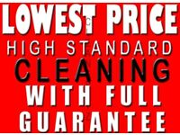 END OF TENANCY - DEEP CLEANING-ShortNotice, Move in Cleaning,One off Cleaning, Spring Clean, one off