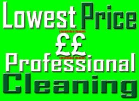 LAST MINUTE ANYTIME 60% OFF GUARANTEE END OF TENANCY CLEANER MOVE IN CARPET SHAMPOO CLEANING SERVICE