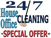 CHEAPEST- GUARANTEED END OF TENANCY CLEANING £7 DOMESTIC CLEANER PROFESSIONAL CARPET CLEANERS LONDON