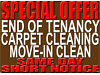 AUGUST OFFER PROFESSIONAL CARPET / SOFA CLEAN, END OF TENANCY CLEANING LONDON, MOVE-IN CLEANERS, RUG All London, Surrey And Greater London, London