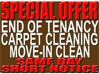 PROFESSIONAL CARPET CLEANING TWO ROOM £30 07928545008