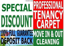 SHORT NOTICE ALL LONDON DEEP END OF TENANCY CLEANER CARPET DOMESTIC BUILDERS HOUSE CLEANING SERVICES