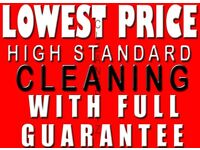 professional carpet cleaning two rooms £30 free scotch guard