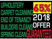 PROFESSIONAL CHEAPEST GUARANTEED END OF TENANCY, CARPET STEAM CLEANING COMPANY, MOVE-IN CLEANERS RUG