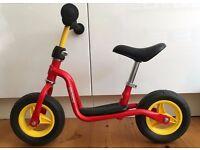 Puky LRM learner bike