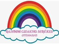 Rainbow Cleaning Services