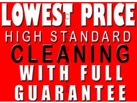 GUARANTEE DEPOSIT BACK END OF TENANCY CLEANER £7 DOMESTIC, CARPET CLEANING LONDON, SOFA, DEEP CLEAN