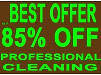 ALL LONDON GUARANTEE CHEAPEST END OF TENANCY CLEANING CARPET DEEP DOMESTIC HOUSE CLEANERS Services