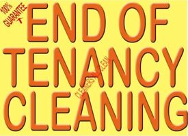50% off ALL LONDON GUARANTEE END OF TENANCY CLEANING SERVICE OVEN CARPET DEEP HOUSE DOMESTIC CLEANER